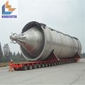 Up to 1000CBM Stainless Steel Bulk Storage Silos 5