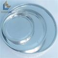 OD 102mm Aluminum Round Weighing Pan Weighing Dish 2