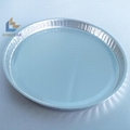 OD 102mm Aluminum Round Weighing Pan or Dish