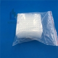 PCR plate 96well individual PE bag