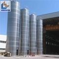 铝合金散装原材料储罐存储料仓 3