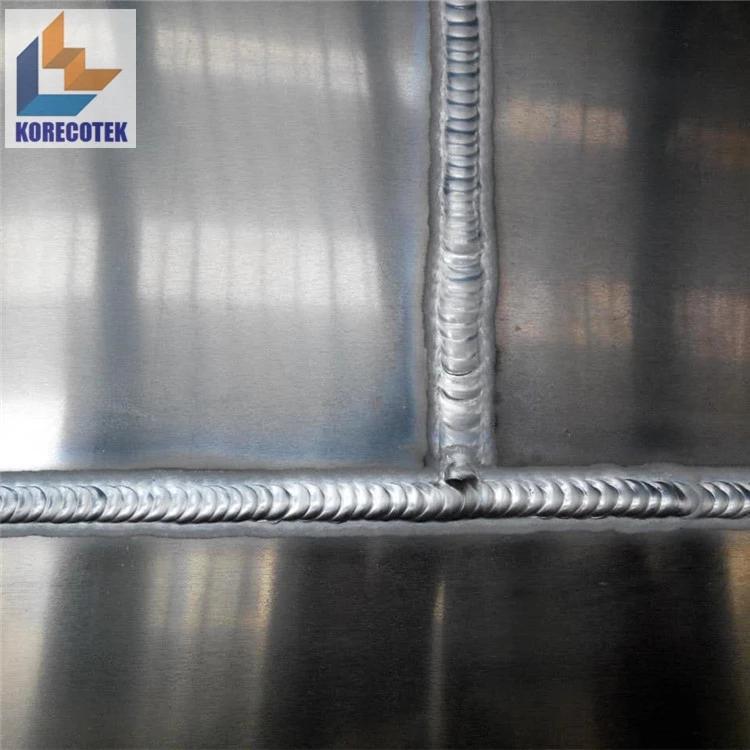 铝合金散装原材料储罐存储料仓 4