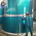 铝合金散装原材料储罐存储料仓 6