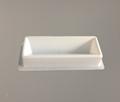 Disposable White Color Plastic Solution