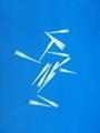 lab plastic transfer filler dropper medical pipette10ul 2