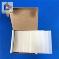 "3"" x 3"" (76 x 76 mm) low nitrogen non absorbing high gloss cellulose weighing sc 5"