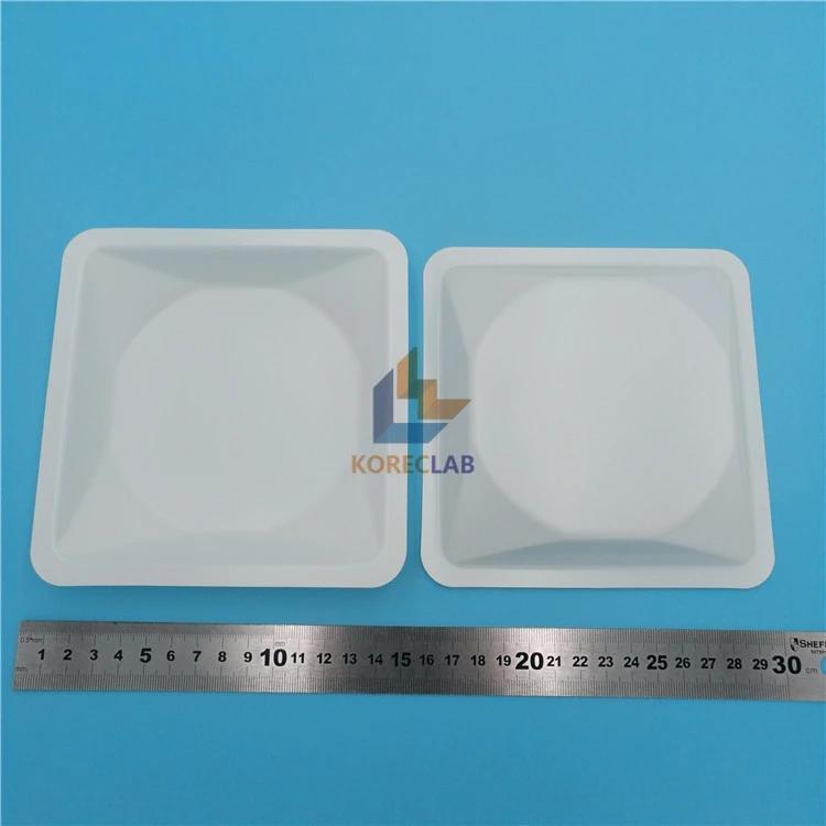 方形塑料稱量皿 稱量碟 稱量舟 3