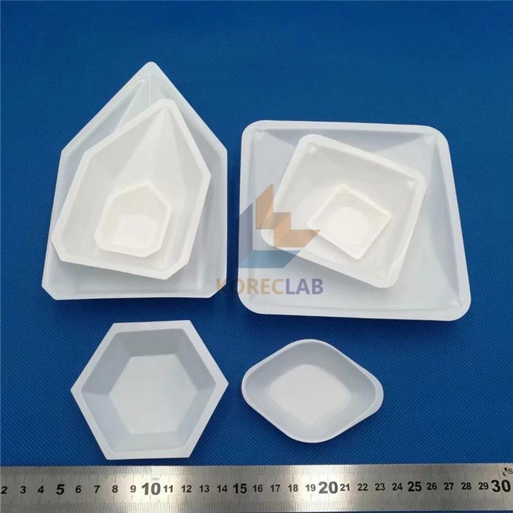 方形塑料稱量皿 稱量碟 稱量舟 4