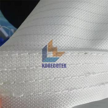 简便灵活柔性高性能散装物料存储织物料仓 6