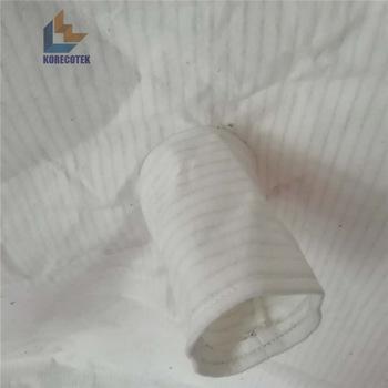 简便灵活柔性高性能散装物料存储织物料仓 5