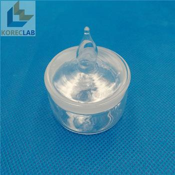 Laboratory glass with Stopper Cylindrical Low Form Weighing Bottles 3