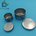 Soil Sample Measuring Containers