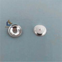 For calorimeter differential scanning calorimeter Aluminum crucible of DSC