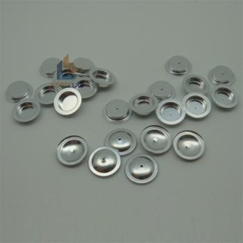 For calorimeter differential scanning calorimeter Aluminum crucible of DSC 4