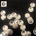For calorimeter differential scanning calorimeter Aluminum crucible of DSC 6