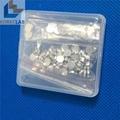 For calorimeter differential scanning calorimeter Aluminum crucible of DSC 2