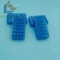 24 wells lab use double  side PCR centrifuge test tubes rack