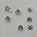 Aluminum crucible Thermal analysis testing of STA DTA DSC 2