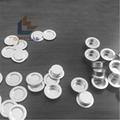 Aluminum crucible Thermal analysis testing of STA DTA DSC 3