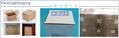 lab equipment four-sided centrifuge tube rack laboratory multipurpose test tube