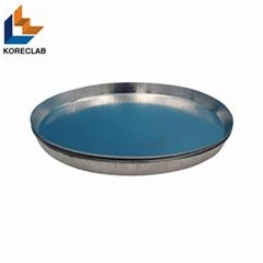 光壁平底鋁箔稱量皿 55ml