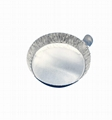 8ml laboratory scale with handle AL weighing dish 3