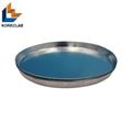 OD 102mm Aluminum Round Weighing Pan