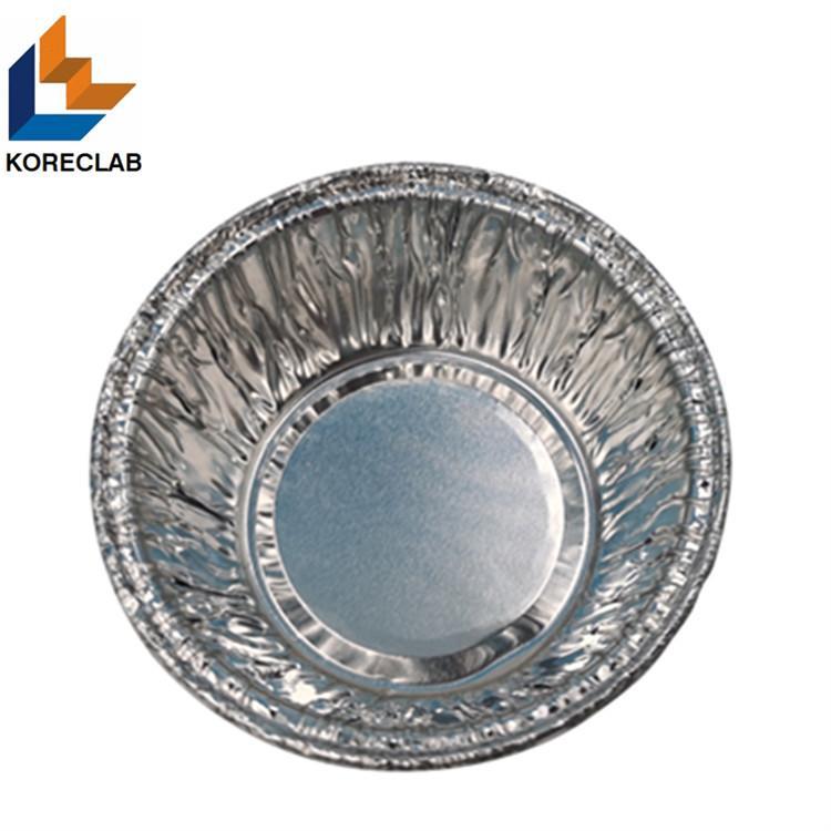 70ml 通用一次性鋁制稱量盤 2