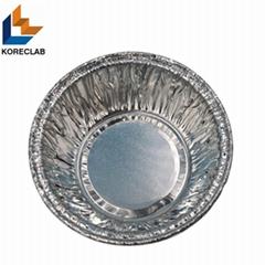 70ml 通用一次性鋁制稱量盤