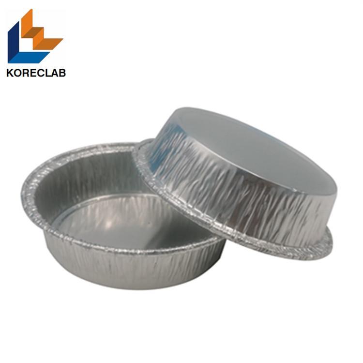 70ml 通用一次性鋁制稱量盤 4