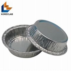 铝箔称量容器 称量皿 称量船 称量盘 称量舟 称量碟