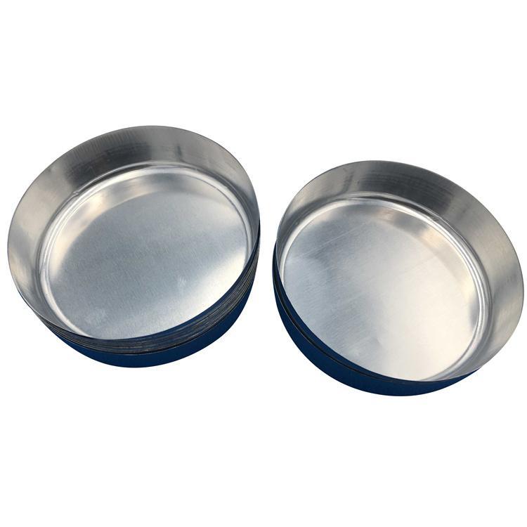 光璧鋁箔稱量皿 稱量船 稱量盤 稱量舟 稱量碟 5