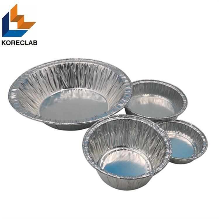 20ml 通用一次性鋁制稱量盤 1