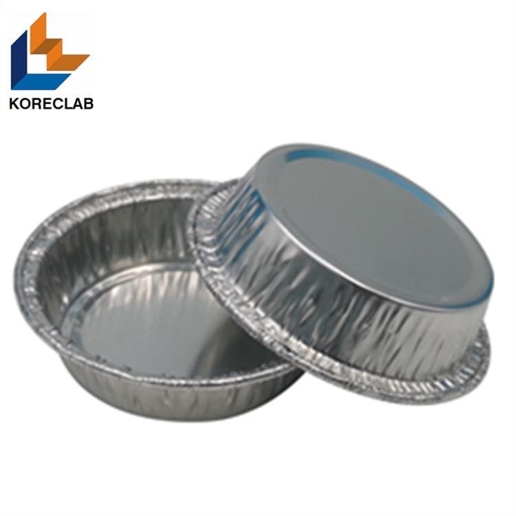 20ML Aluminum General Purpose Container Weighing Dish  4