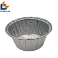 200ml Aluminum General Purpose Foil Tray