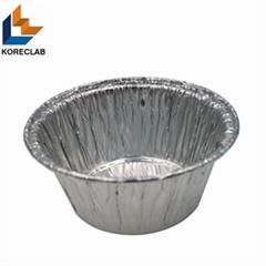 200ml 通用一次性鋁制稱量盤