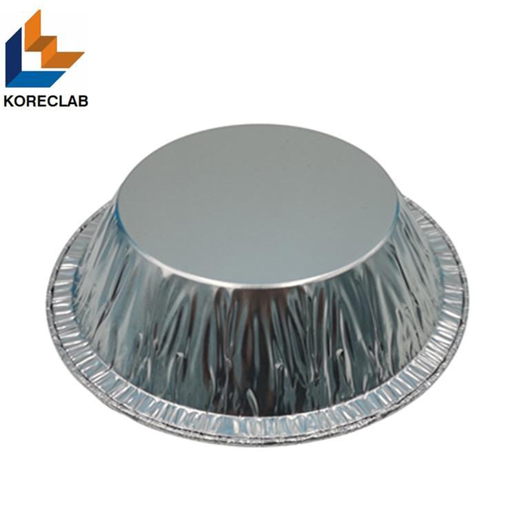 200ml 通用一次性鋁制稱量盤 2