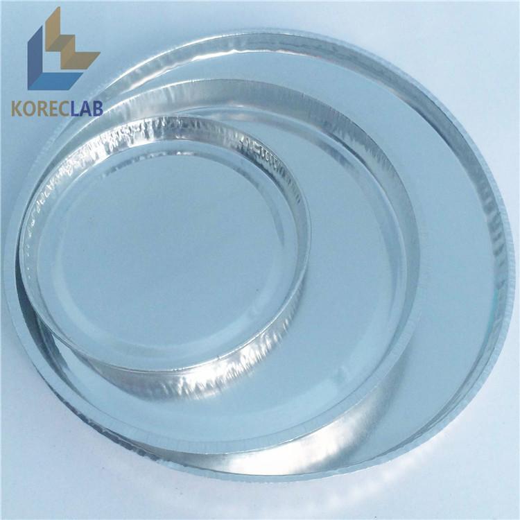 60ml 鋁箔稱量皿 2