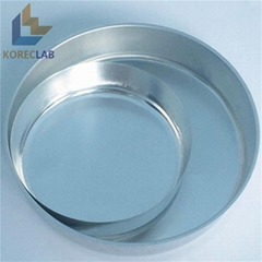 Aluminum Tray with Smooth Strong Wall Pan Weighing Boat