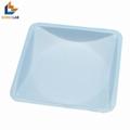 方形塑料稱量皿稱量碟稱量舟稱量