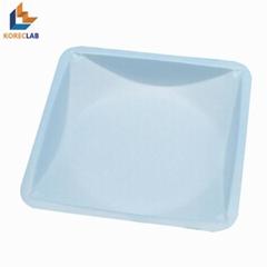 方形塑料称量皿称量碟称量舟称量船