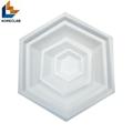 六方形塑料稱量皿稱量碟稱量舟 3
