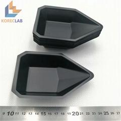 15ml 衝鋒舟形塑料稱量皿 稱量碟 稱量舟