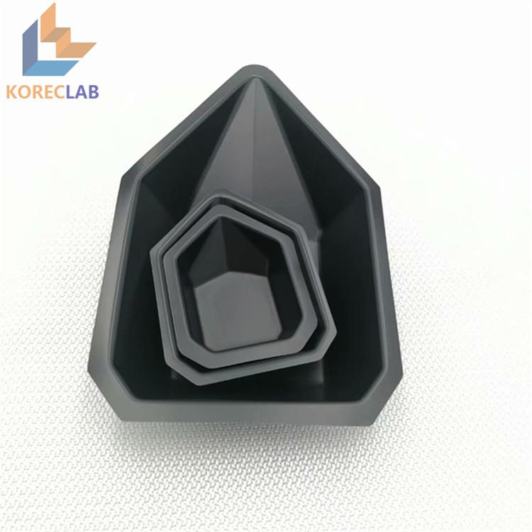 15ml衝鋒舟形塑料稱量皿稱量碟稱量舟 2