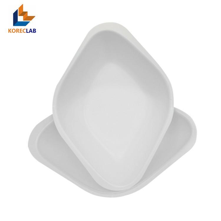30ml 菱形塑料稱量皿 稱量碟 稱量舟 2