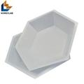 50ml 六方形塑料稱量皿 5