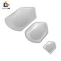 140ML medium size antistatic polystyrene weighing boat 3