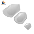 270ml large size plastic polystyrene weighing dishes/boats 1