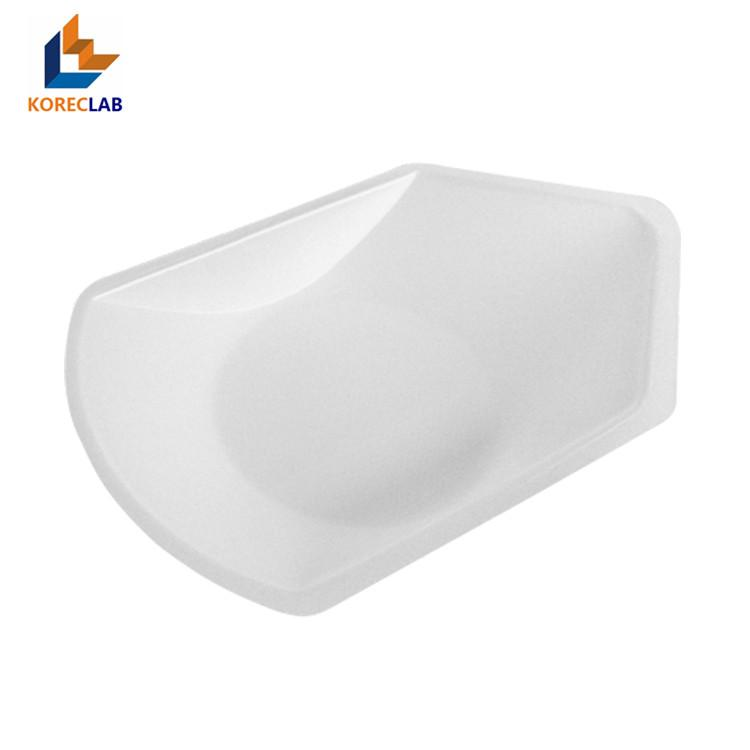 270ml large size plastic polystyrene weighing dishes/boats 3