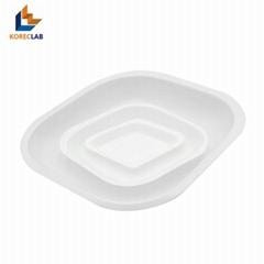 30ml 菱形塑料稱量皿 稱量碟 稱量舟